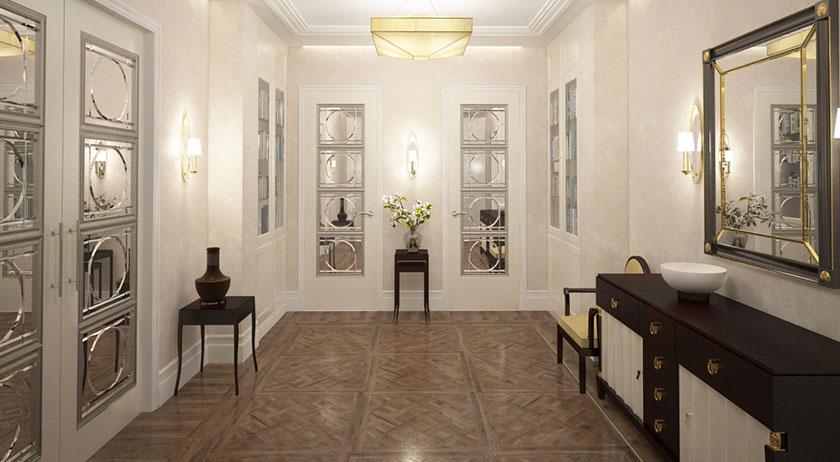 Mobili laccati lucidi vedi anche with mobili laccati for Designer di mobili francesi art deco